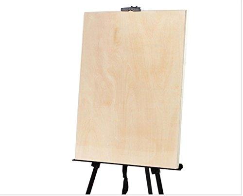 Kunst Board (A2Linde Holz Kunst Malerei Skizzieren Zeichnen Board Craft sketch-pad 45,7x 61cm)