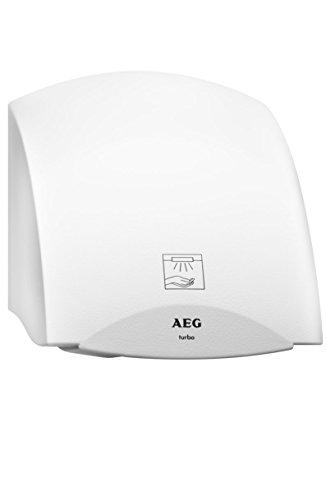 AEG 187929 HE 260 TM - Secador de manos 2