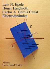 Electrodinámica (Alianza Universidad Textos (Aut))