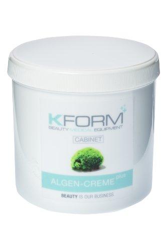 K-FORM ALGEN Creme / Anti Cellulite / Bodywrapping 700ml