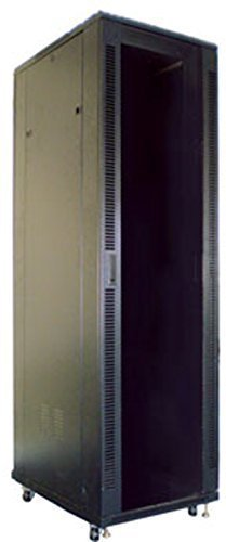 "Lms, 600 x 600 x 1370 mm, Econetcab 27u 48,26 cm (19"") Rack Floor Standing Cmuk Server Rack"