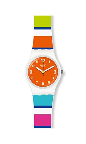 Montre Swatch Lady LW158 COLORINO
