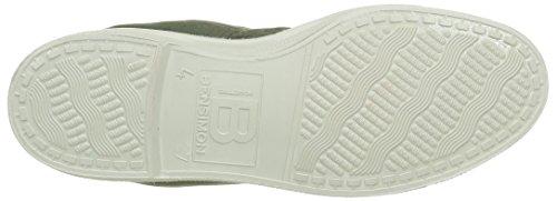 Bensimon - F15004c157, Sneaker Donna Vert (612 Kaki)