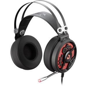 A4Tech A4TSLU45907 Bloody M660 Gaming Kopfhörer schwarz
