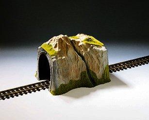 NOCH - Túnel para modelismo ferroviario G Escala 1:22.5 (67660)