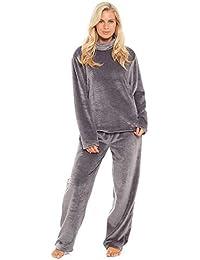 8ba1828c4 Amazon.co.uk  Value Heaven - Pyjama Sets   Nightwear  Clothing