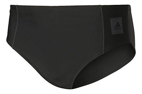 Adidas inf ecs tr costume da bagno, uomo, uomo, inf ecs tr, nero (negro/neguti), xl