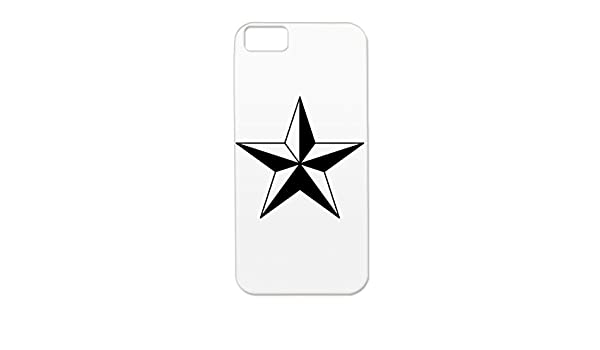 Shaded Star Badge North Hipster Shapes Symbols Shade Sherriff Texas
