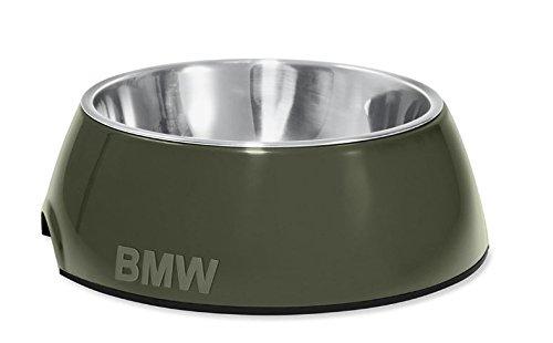 Preisvergleich Produktbild Original BMW Active Hundenapf Olive