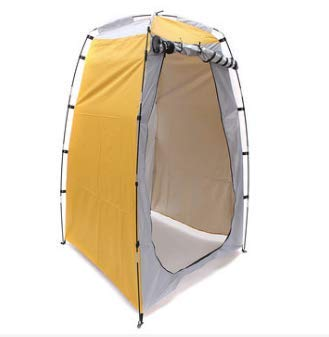 Price comparison product image Great Gift ! 1.2 x 1.8m Protable Pop Up Outdoor Privacy Tent \ Fishing Tents Lake Festival Party Outdoor Shelter Dome Canopy Roof Top Awning Private Bath Bathroom Wc Toilet Single One 1 House Ridge Person People Man Women Stand Standing High Tall Shed Sunshade Sun Mobile Folding Foldable Emergency Dressing Changing Zippered Accessories Gear Tool Equipment Gadget Suppplies Parts Instant Quick Fast Easy Frame Tunnel Camper Compact Fold Survival Backpacking