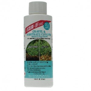 Gravel & Substrate Cleaner, 118 ml