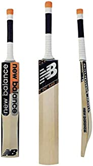 new balance Balance DC 540 English-Willow Cricket Bat with Bat Cover (2019-20 Edition) - Short Handle (Full Si