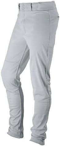 Wilson Pro T3 Premium Adult baseball baseball baseball Unhemmed pantaloni, Uomo, grigio B001U3XAIA Parent | Usato in durabilità  | Di Alta Qualità E Basso Overhead  | Scelta Internazionale  | Prezzi Ridotti  8b19e6