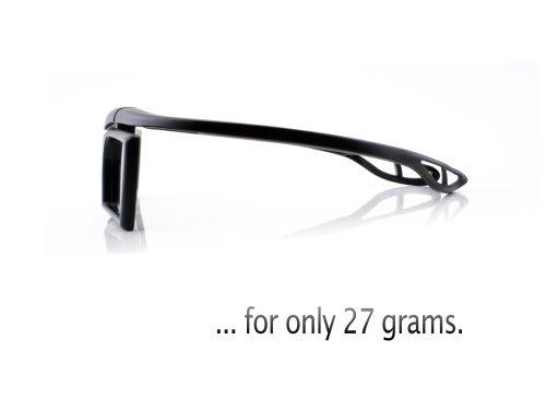 Cinemax - 2x 3D Brille DLP-Link - Kompatibel nur mit 3D DLP-Projektoren - Technologie