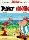Astérix et les Normands par Albert Uderzo
