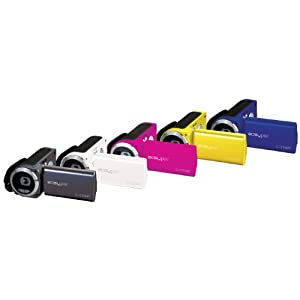 Easypix-DVC-5227-Flash-Camcorder-kompakte-Videokamera-mit-HD-Auflsung