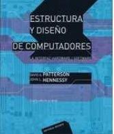 Estructura y diseño de computadores (2 ed): La interfaz hardware/software