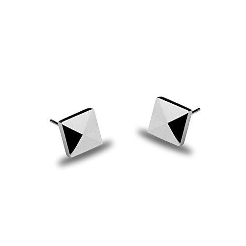 Europeo e americano uomo classico orecchini/ fashion jewelry semplice orecchio-A