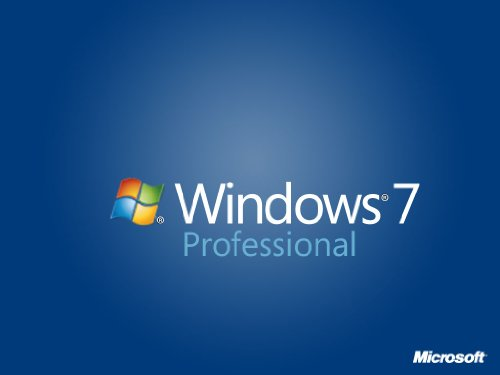 Windows 7 Pro (profesional) 32 / 64 bit OEM - ESD Pack