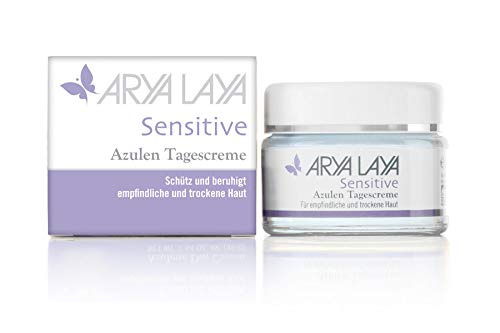 Sensitive Azulen Tagescreme (50 ml)