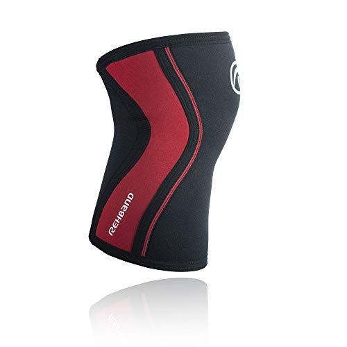Zoom IMG-2 rehband fasciatura per ginocchio bandage