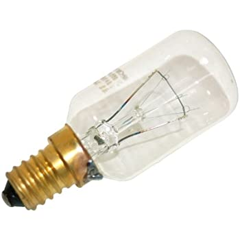 484000000978 Lampe//Ampoule 40W E14 Four Whirlpool