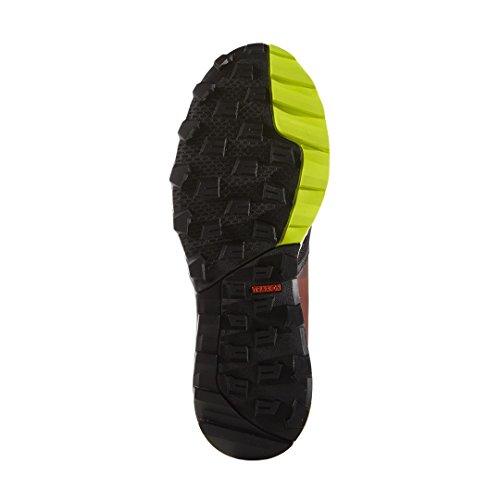 Adidas Mens Canada 8 Tr M Scarpe Da Corsa Gris (brebas / Ftwbla / Chiart)