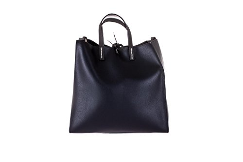 Borsa Manila Grace Medium Nero