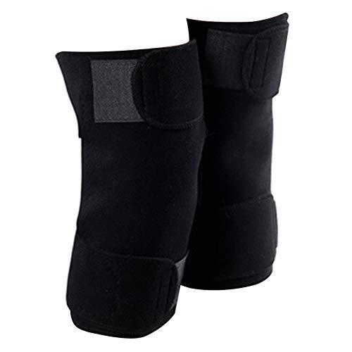 Kniewärmer, Knieschoner Warme, Knieschoner Wärmetherapie, Hochwertige Knieorthese, Beinwärmer, Unterstützung Verletzte, Arthritische Knie, Schmerzen, Alltag Unterstützung und Winter Wärmeschutz