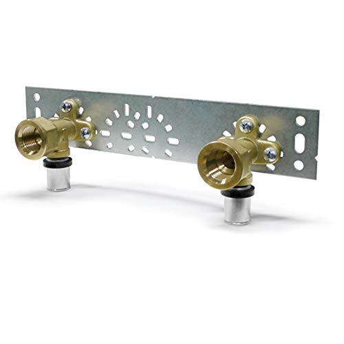Press-Wandwinkel  <strong>Durchmesser</strong>   16 mm