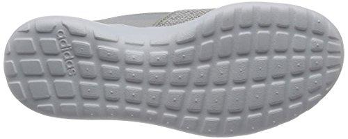 low priced c130a e2e3f ... adidas Damen Cloudfoam Lite Racer So W Sneaker Low Hals Blau  (Oniclaonicla ...