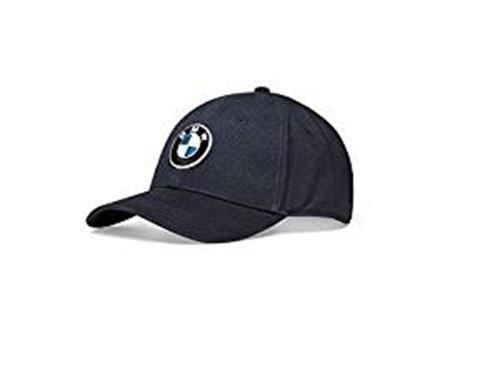 Original BMW Cap Logo in Dunkelblau Kappe BMW Kollektion 2018/2020 - Größe XS-S