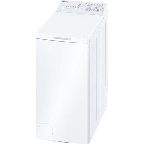 Bosch WOR24156FF Autonome Charge avant 6.5kg 1200tr/min A+++ Blanc machine à laver - Machines à laver (Autonome, Charge avant, Blanc, 42 L, 1,5 m, 6,5 kg)