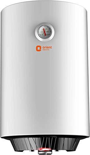 Orient Electric EcoSmart Storage 50L Vertical Water Heater-BEE 5 Star