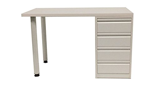 desk-mounted-computer-table-or-study-consisting-of-top-lid-120-cm-length-and-width-60-cm-drawers-4-d
