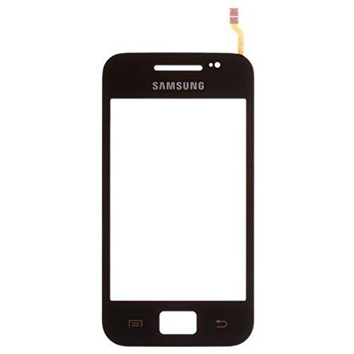 BEST2MOVIL digitalizzatore Touch Screen Compatibile con Nero Samsung Galaxy Ace S5830i