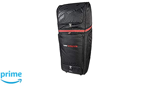 2020 New Balance TC 1260 Red Large Duffle Cricket  Bag Size 89cm x 38cm x 38cm