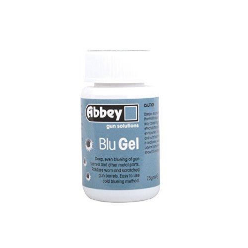 Abbey Blu Gel - Airsoft Gun Wartung