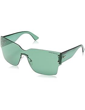 Emporio Armani EA 9894/S Wrap Sonnenbrille