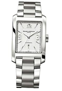 BAUME & MERCIER HAMPTON MODELLO 42MM