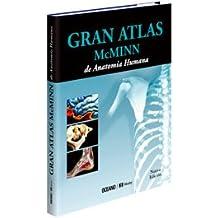 GRAN ATLAS MCMINN DE ANATOMIA HUMANA.