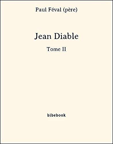 Couverture du livre Jean Diable - Tome II