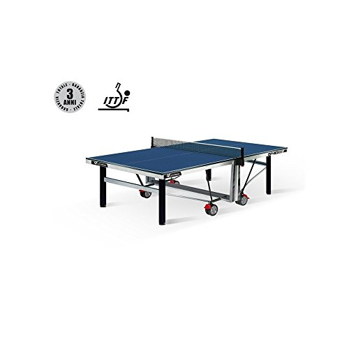 CORNILLEAU - TAVOLO TENNIS PROFESSIONALE CORNILLEAU COMPETITION 540 ITTF PING PONG INDOOR