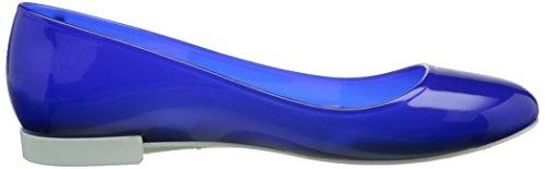 Lemon Jelly Mathilda, Ballerines femme Bleu (02 Candy Blue)