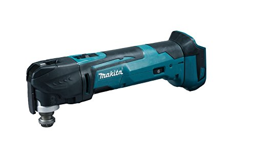 Makita Akku-Multifunktion Werkzeug DTM51Z
