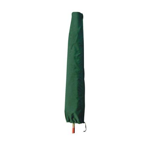 greemotion-Schutzhlle-fr-Marktschirm-grn-wasserabweisende-Schutzplane-zweifach-fixierbare-Schirmhlle-Abdeckhaube-fr-Schirme-aus-Polyester
