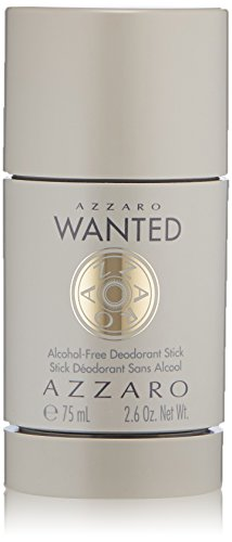 Azzaro Wanted Deodorant Stick, 75 ml (Azzaro Deodorant Stick)
