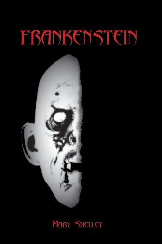 Frankenstein by Mary Shelley (2013-10-19)