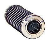 57876Wix HD idraulico cartuccia contenitore metallico di alta qualità