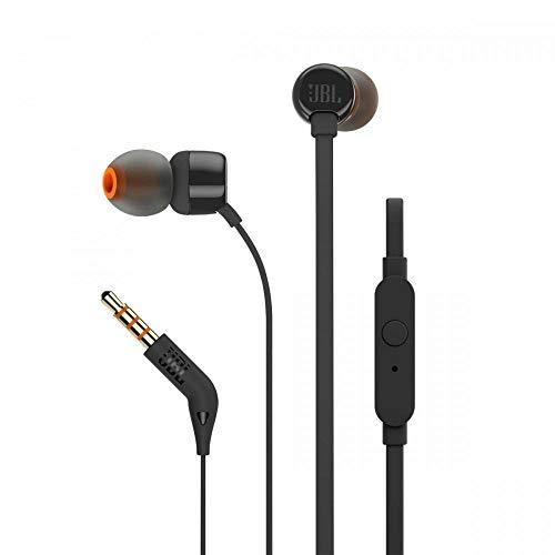 JBL T110In-Ear-Kopfhörer mit St...